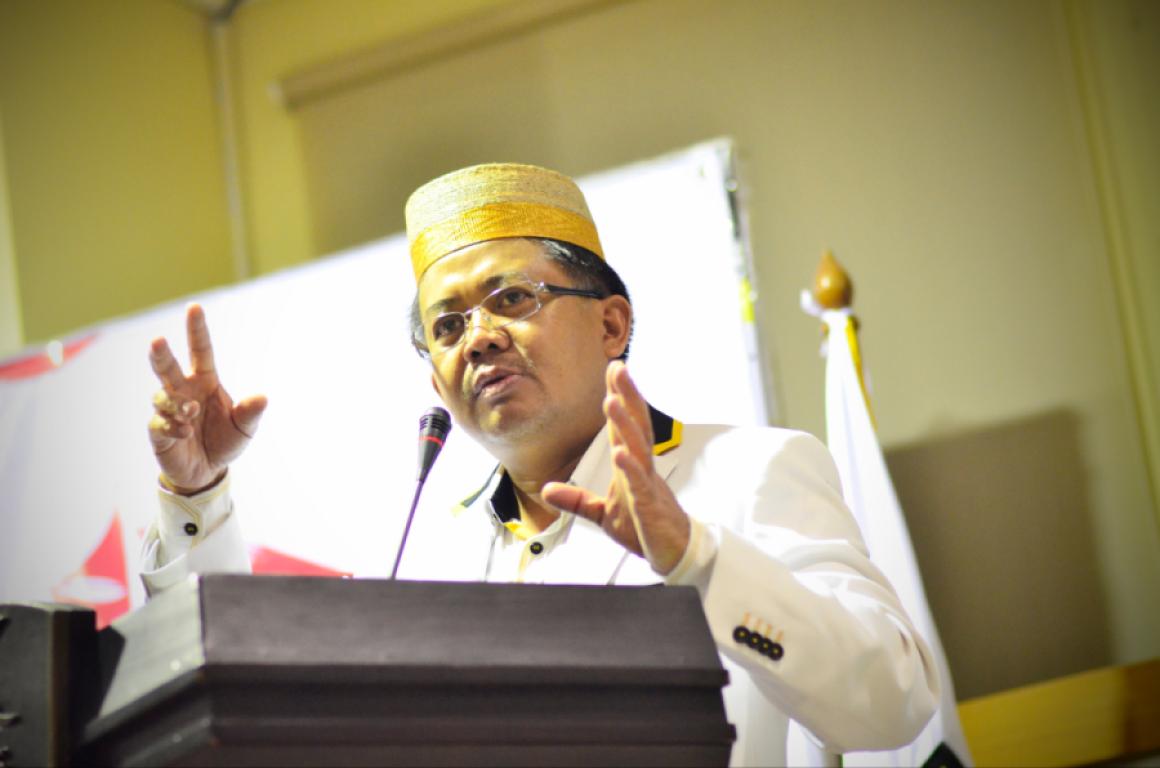 Image result for sohibul iman 2020